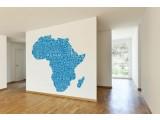 Afrika tipografija