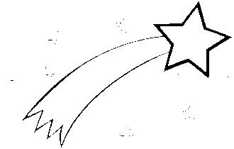 Zvezda padalica