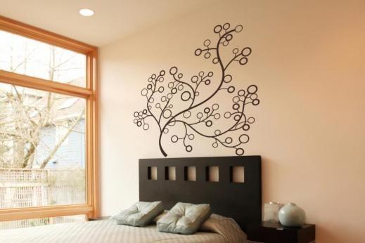 Drvo sa krugovima