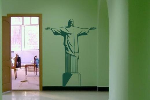 Statua Hrista