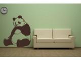 Panda sedi