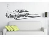 Trkački auto