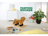 Pampers roker