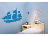 Piratski brod