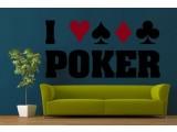 Volim poker (dve boje)