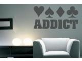 Posvećen pokeru